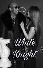 White Knight by little-tamartian