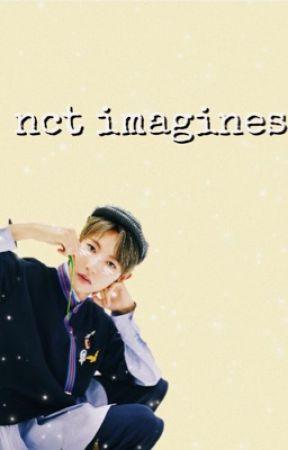 nct imagines~* - nct u