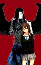The Guardian Angel (The Guardians of Nine Heavens #1) by TamunaTsertsvadze