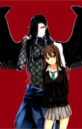 The Guardian Angel (The Guardians of Nine Heavens #1