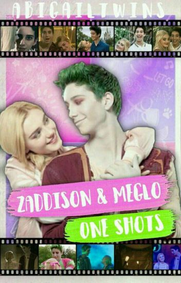 ↳ {REQUESTS OPEN} ↲ 🌹Zaddison & Meglo One Shots🌹