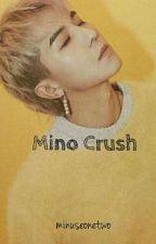 Mino Crush by minuseonetwo