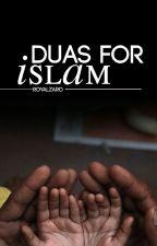 Dua's Of Islam by royalzaro