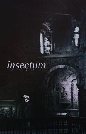 insectum cover by nedestenium