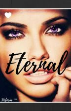 Paranormal Academy - Eternal (~ON HOLD~) by vickytorialove