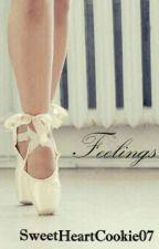 Feelings by SweetHeartCookie07