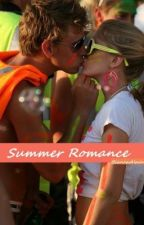 Summer Romance by BiancaAlaina