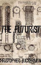 The Futurist by spacewiz217