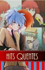 Hits Quentes [KarmaGisa - Yaoi] by AsunaCoxinha
