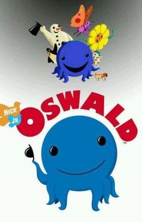 Oswald by Oxfabby