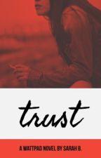 trust by sxravh