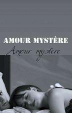 Amour Mystère {ANNULÉ COMPTE FERMÉ}  by alyss_glam