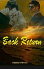 Back Return by TMFitri
