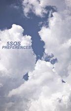 5SOS Prefs by bbycalhood