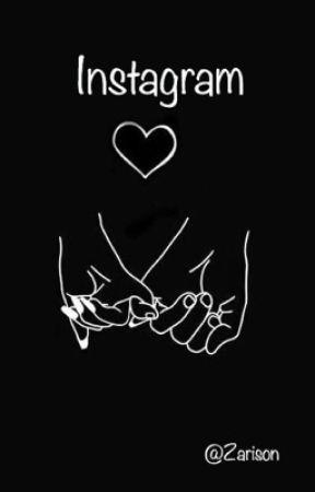 Instagram , Noel Flike by Zarison