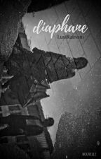 Diaphane   ✅ by LusiRainom