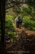 The Bear Girl (Avengers FF) by the-bear-girl