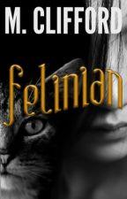 Felinian by MCliffordAuthor