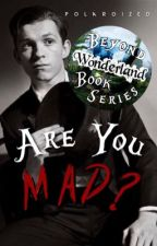 Are You Mad? • Descendants • Harry Hook by polaroized