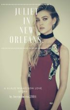 Juliet in New Orleans by Klaus_girl