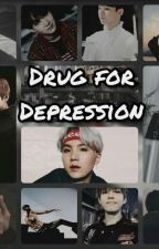 Drug for depression by Lapochka_an
