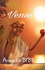 Venus by angel48183
