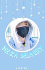 Pizza Delivery ➲ 蔡徐坤 [cai xukun] by pitiful-