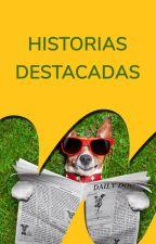 Historias destacadas de Humor by Humor-ES