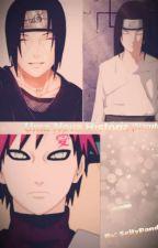 Uma Nova História {Naruto}  by Us3r_P4nda