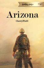 Arizona by CherryPie58