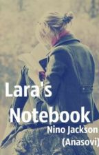 Lara's Notebook by NinoJackson