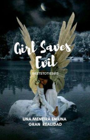 Girl Saves Evil-Bangtan Boys-(BTS)  by BestStories613