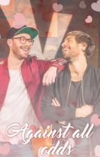 Against All Odds -Max Giesinger/Mark Forster by WritingThroughDreams
