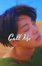 Call Me *HopeKook* by Hopekookworld