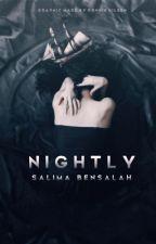Nightly by blackrosedrop