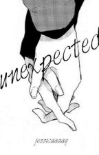 Unexpected by jessicaaaag