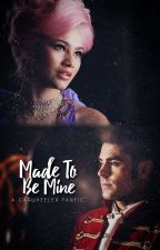Made To Be Mine (CarWheeler fanfic) by DreamWriter20
