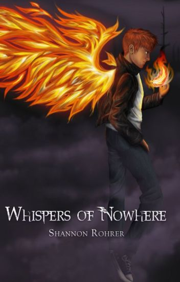 Whispers of Nowhere