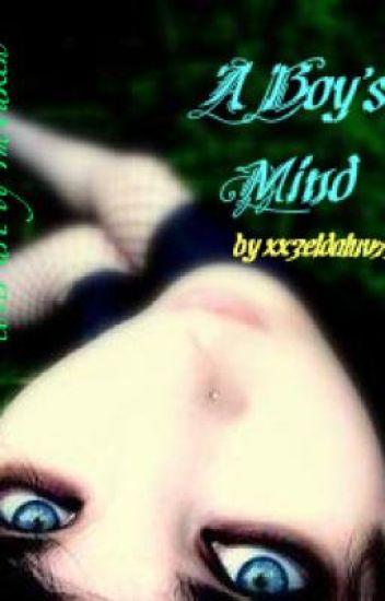 A boy's mind