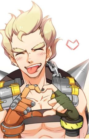 Junkrat x Reader 18+ (Incomplete) - The sexual attractions