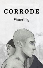 Corrode [Stucky] by Waterlilly125