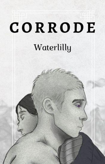 Corrode [Stucky]