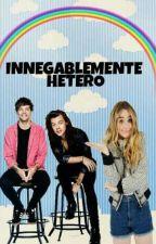 Innegablente Hetero. by All-TL