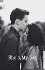 She's My Girl by Brooklyn35533