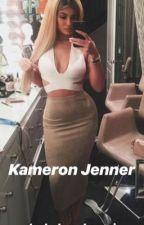Kameron Jenner by babycakesari