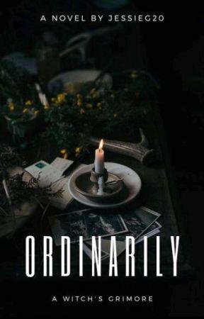 Ordinarily by jessieg20