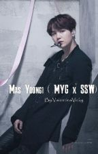 Mas Yoongi ( MYG x SSW) by ValentinaVicky
