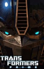 Transformers Prime (an RP) by PJGamerGirl
