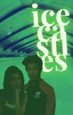 ice castles ↝ nathan chen by storytimewithsummer