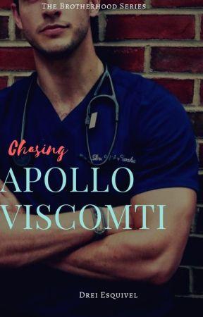 Chasing Apollo Viscomti by Drei_Esquivel